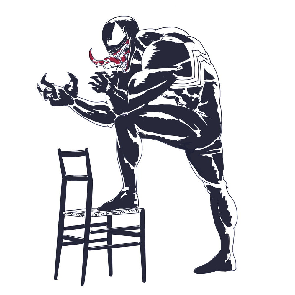 e tautz superheroes on chairs ferry gouw 2 web