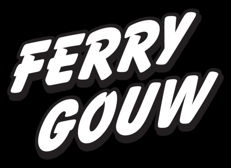 Ferry Gouw